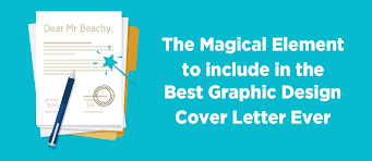 Write The Best Resume by Classy Graphic Design Cover Letter 16 To Write The Best Graphic