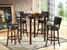 Dining Table Black Glass Stained Glass Dining Table Black Stained Teak Wood Based Dining