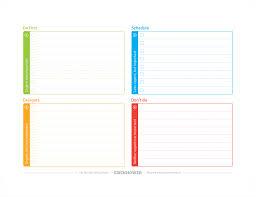 official eisenhower matrix canvas pdf