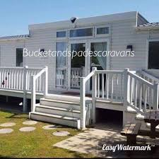 Luxury Caravans Villa Regency Luxury Caravan