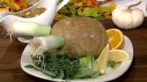 vegan mushroom gravy recipe vegetarian mushroom gravy recipe the chew abc com
