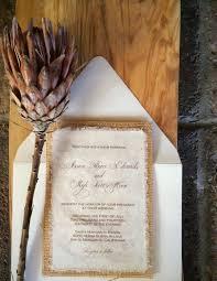 d i y simple rustic burlap wedding invitation rustic barn