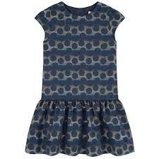 taffeta dress lili gaufrette for girls melijoe com