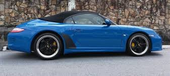 2011 porsche 911 speedster 2011 porsche 911 speedster for sale sports car