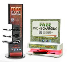 charging station phone phone charging station