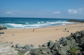 plage de la chambre d amour les plages de la côte basque 2 laboratoires de biarritz