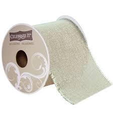 cotton ribbon 2 5 cotton ribbon by celebrate it occasions