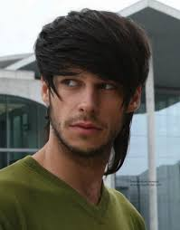 strong jawline haircuts men 15 statement hairstyles for men with thick hair hairstylevill