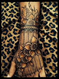 henna glove henna tattoo henna by penney arms and hands