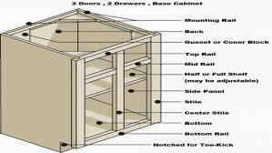 Kitchen Cabinet Height 8 Foot Ceiling by Cabinet Toe Kick Home Depot Accessible Sink Base Kitchen Cabinet