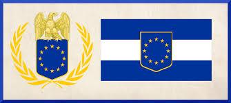 The European Flag Why Is The Eu Flag So Lazy Spacebattles Forums