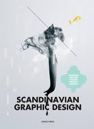 Scandinavian Scandinavian Graphic Design Sandu Publishing 9781584234630