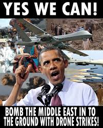 Yes We Can Meme - nobel peace prizers go from yes we can to ican