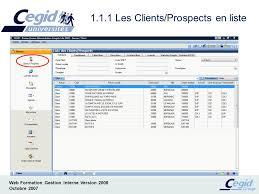 cegid si e social cegid expert 2008 gestion interne durée 2 heures ppt télécharger