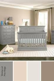 Convertible Crib Bed Rails by 8 Best White Nursery Furniture Cribs Images On Pinterest