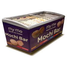 my mo mochi ice cream innovates with self serve bars in