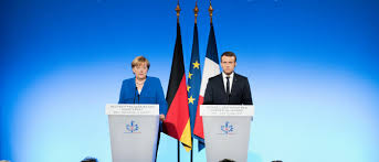 German Flag Meaning Can France And Germany Make Pesco Work As A Process Toward Eu