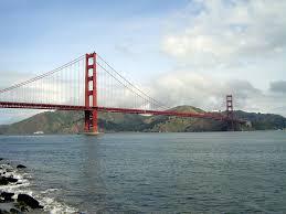 golden gate bridge visit all over the world