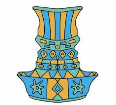 Vase Faces Illusion Category Symmetry Dryden Art