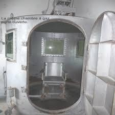 chambre a gaz faux chambre a gaz bamacon