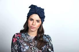 s headband hair turban wrap tutorial headband towel bed bath beyond