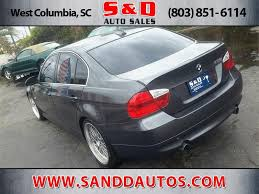 2007 bmw 335i turbo for sale 2007 bmw 335i turbo sport for sale in w columbia
