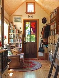 small homes interior interior x dormered tiny house on wheels sitting area porch loft