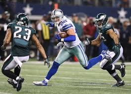 2014 nfl schedule release leak eagles at cowboys on thanksgiving