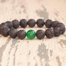 beaded black bracelet images Best hipster bracelets for men products on wanelo jpg