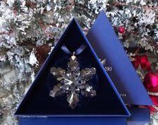 2008 swarovski ornament ebay