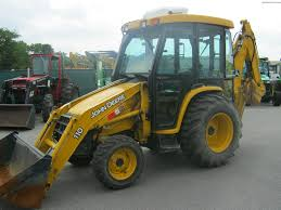 what is the best john deere 110 tlb