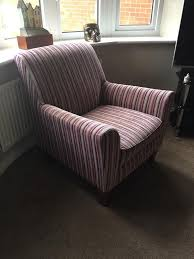 Next Armchair Next Armchair Originally 300 Good Condition In Tamworth