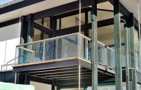 stahlbau balkone metallbau stahlbau märz