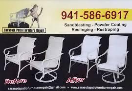 patio furniture repair home facebook