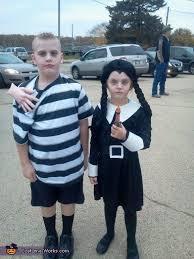 Adam Family Halloween Costumes 25 Pugsley Addams Costume Ideas Adams Family
