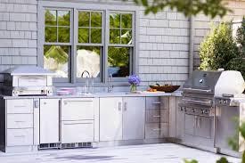 Outdoor Kitchen Storage Cabinets - 20 kitchen storage cabinet designs ideas design trends