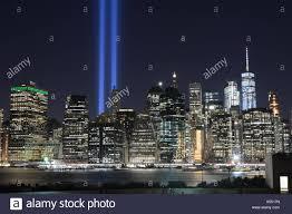 9 11 Memorial Lights 9 11 Memorial Lights Stock Photos U0026 9 11 Memorial Lights Stock