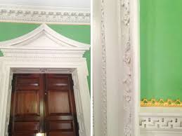 colonial molding get design inspiration from colonial williamsburg photos condé