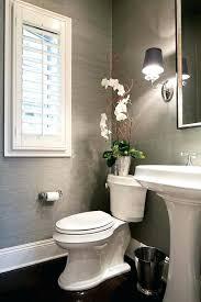 half bath 1 2 bath decor idea best restroom decoration ideas only on half