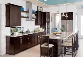 Shaker Cherry Kitchen Cabinets Best White Shaker Kitchen Cabinets Ideas U2014 All Home Design Ideas