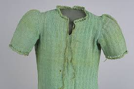 green sweater a cherished object kristine keren s green sweater united states