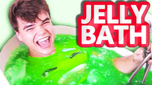 Challenge Fall In Bath Jelly Bath Challenge