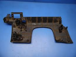 nissan 350z lower engine cover used nissan 350z dash parts for sale page 4