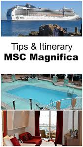 msc 119 day cruise 56 best cruising with kids images on pinterest family vacations