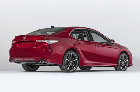 toyota new model car 20 things you didn u0027t know about the 2018 toyota camry automobile