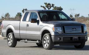 Ford F150 Truck Recalls - file 2011 ford f 150 extended cab nhtsa jpg wikimedia commons