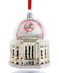 nycwebstore official ny yankees ornament baseball