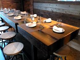 Kitchen Table Restaurant by Countertops U0026 Tables Design Gallery Pioneer Millworks