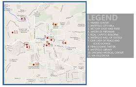 antipolo map antipolo city tour archi journal
