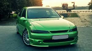opel vectra b 1998 opel vectra b tuning youtube